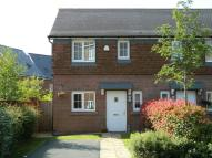 3 bedroom semi detached home to rent in Chaise Meadow, Lymm, WA13