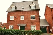 5 bedroom Detached home to rent in School Drive, Lymm, WA13