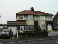 semi detached home to rent in Pit Lane, Widnes, WA8