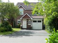 Detached property to rent in Penrose Gardens, Penketh...