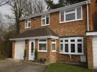4 bed Detached home for sale in Newlands Close, YATELEY...