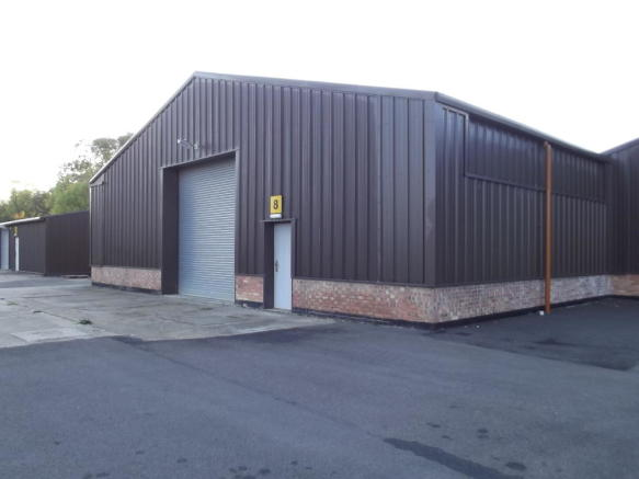 Commercial Property To Rent Sandy Bedfordshire