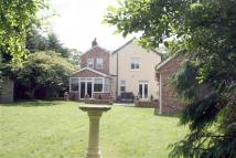 3 bedroom Detached property in South Park Road, Kirkby