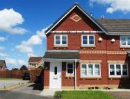 3 bed End of Terrace home to rent in Chadwick Way, Kirkby