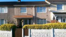 3 bedroom Town House to rent in Bainton Road, Kirkby