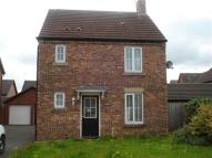 Detached house to rent in Metcalfe Close, Kirkby