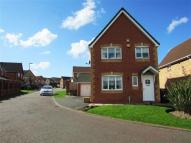 Detached home for sale in Lexington Way, Kirkby