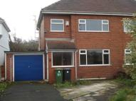 3 bed semi detached property in Spencers Lane -  Melling...