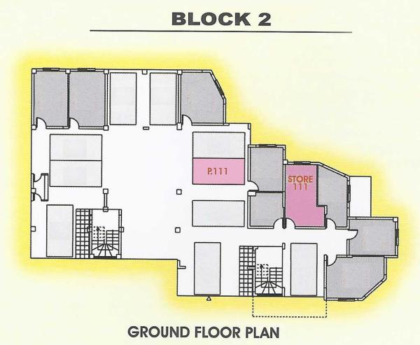 Ground Floor Parking