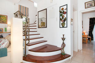Featured Stair Case