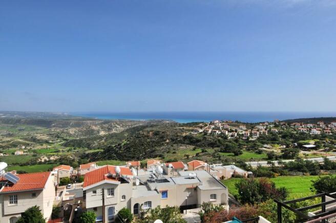 Pissouri Panorama