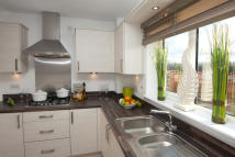 5 bed new property in Cambridge Crescent...