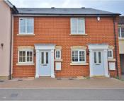 Terraced property in Durand Lane...