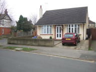 Detached Bungalow to rent in Stacey Avenue, Wolverton...
