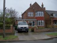 Buxton Avenue Detached house to rent
