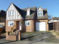 3 bedroom Detached house for sale in Hillside Avenue...