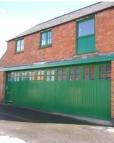 Barn Conversion for sale in Church Street, Wolverton...