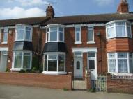 2 bedroom Terraced property in Bath Road, Kettering...