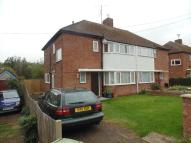 3 bed semi detached house to rent in BROOKFIELD ROAD...