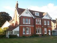 Flat to rent in The Avenue, Petersfield