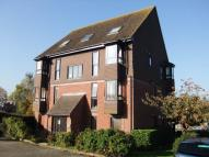 Studio apartment to rent in Meon Close, Petersfield