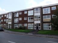 Ashcroft Court Flat to rent