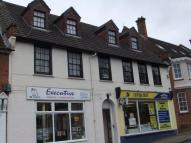 1 bed Flat to rent in Charles Street...