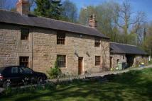 property to rent in Overton Lodge, Milltown, Ashover, Chesterfield, Derbyshire