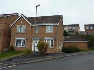 Greave Way house