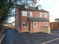 property to rent in Alfred Street, South Normanton, Derbyshire
