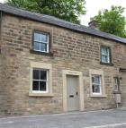 property in Church Alley, Bakewell...