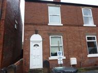 property to rent in Hampton Street, Hasland, Chesterfield, Derbyshire