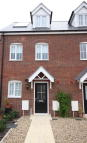 semi detached house to rent in 80 Mary Clarke Close...