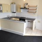 Flat to rent in Ponders End