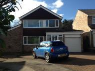 3 bed Detached house to rent in Burnhope Road...