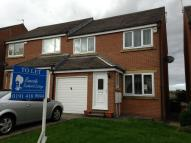 3 bed semi detached house in Merevale Close...