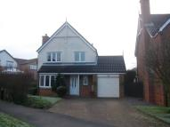 3 bed Detached house to rent in Ashdale, Penshaw...