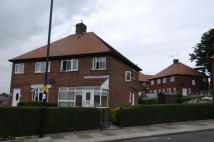 semi detached home in Pearl Road, Sunderland...