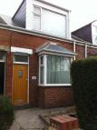 Terraced property in Lambton Terrace, Penshaw...