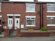 Terraced house in Lancaster Terrace...