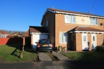 semi detached house for sale in Crake Way, Ayton...