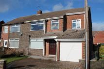 semi detached home to rent in St. Georges Estate...
