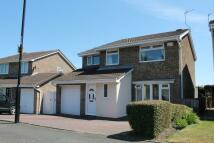 4 bed Detached home for sale in Glenburn Close...