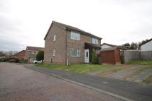 Flat to rent in Stonechat Close, Ayton...