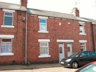 Terraced home in Benson Street...