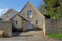 3 bed Town House in Meysey Hampton...