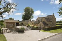 4 bed Country House for sale in Bibury Road...