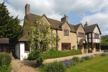 4 bedroom Detached house for sale in Gloucester Road Stratton...