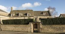 6 bedroom Town House in 4 Park Lane, Cirencester