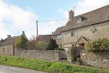 Arlington Green Bibury Cottage for sale